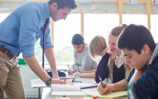 Những sinh viên sợ thất bại ít theo đuổi những mối quan tâm mới.