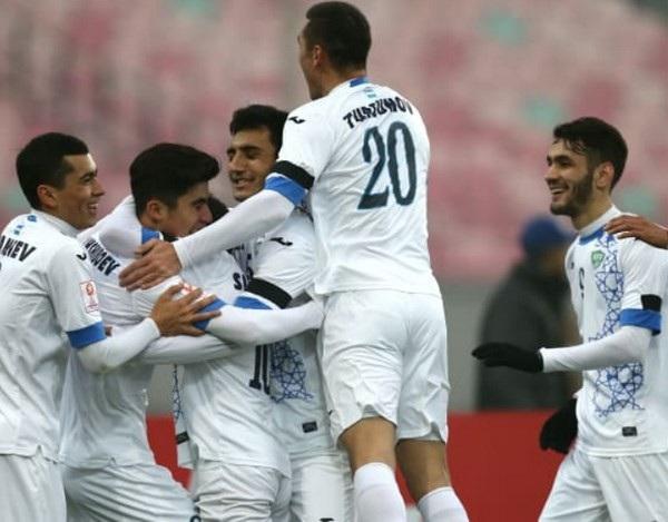 Tính tới thời điểm này, U23 Uzbekistan là đội có hàng tấn công (10 bàn) và phòng ngự (lọt lưới 2 bàn) tốt nhất giải đấu. Trong khi đó, U23 Việt Nam ghi 7 bàn, lọt lưới 7 bàn.