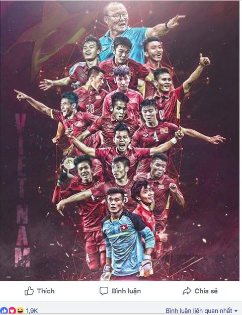 U23 Việt Nam: Thắng làm vua, thua vẫn là anh hùng! - 10
