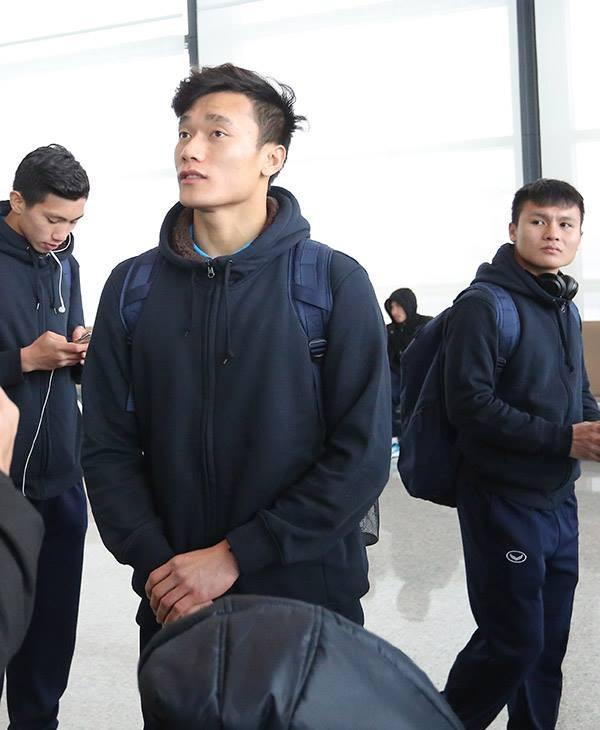Thủ thành Tiến Dũng thu hút nhiều sự chú ý nhất của người hâm mộ Việt Nam