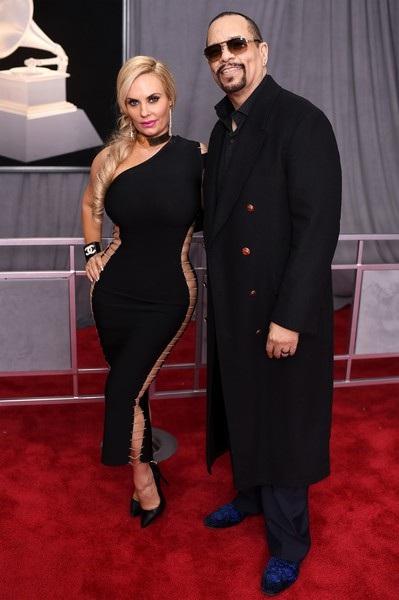 Nhóm nhạc của Ice T được đề cử 1 giải Grammy năm nay