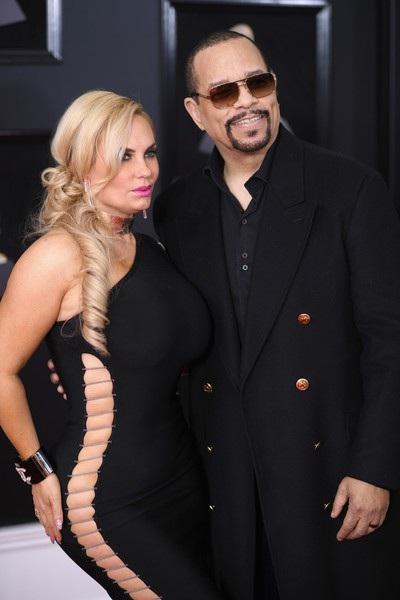 Người đẹp khoe dáng gợi cảm tại lễ trao giải Grammy - 36
