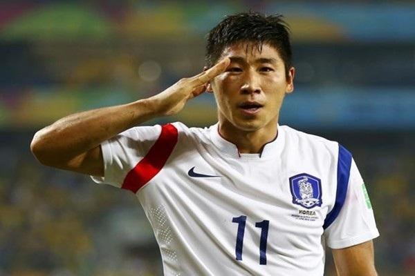 Lee Keun-ho là cầu thủ hay nhất của U23 Hàn Quốc ở giải đấu này. Anh đã ghi 3 bàn thắng quan trọng giúp Hàn Quốc lọt vào bán kết. Đáng tiếc, đội bóng của anh lại thảm bại trước Uzbekistan trong thời gian đá hiệp phụ trận bán kết.