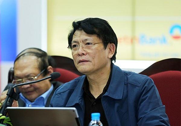 NSND Nguyễn Quang Vinh, Cục trưởng Cục Nghệ thuật Biểu diễn.