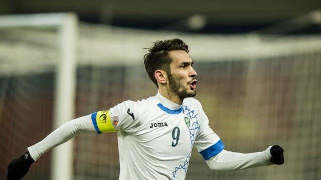Dù chỉ ghi 1 bàn ở giải U23 châu Á nhưng tiền đạo Urinboev vẫn được đánh giá là một trong những cầu thủ xuất sắc nhất giải đấu. Vai trò của Urinboev ở khả năng làm tường và di chuyển để tạo khoảng trống cho đồng đội ở phía sau.