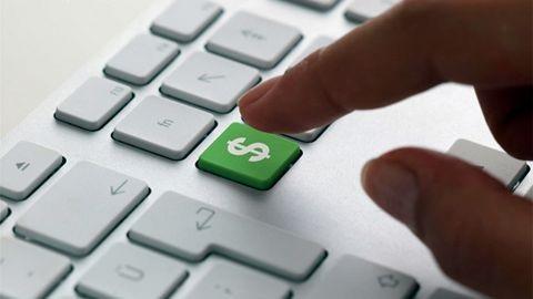 Kiếm tiền online: Làm website kiếm tiền tỉ trên internet - 1