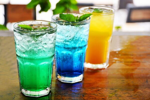 Soda ăn kiêng có liên quan với sa sút trí tuệ