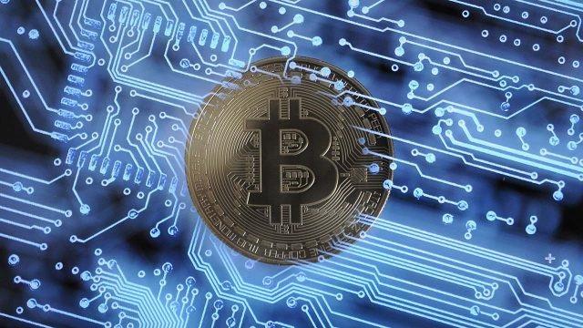 Bitcoin - một loại tiền ảo đang được nhiều người khai thác, đầu tư.