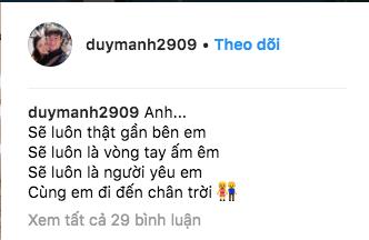 """Duy Mạnh U23 Việt Nam hội đủ tiêu chuẩn """"bạn trai quốc dân"""" - 14"""