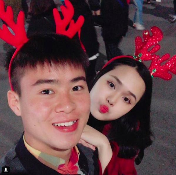 """Duy Mạnh U23 Việt Nam hội đủ tiêu chuẩn """"bạn trai quốc dân"""" - 11"""