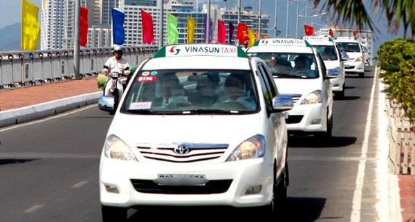 Hãng Taxi Vinasun đã kiện Grab, cho rằng vi phạm Luật Cạnh tranh bằng hình thức phá giá
