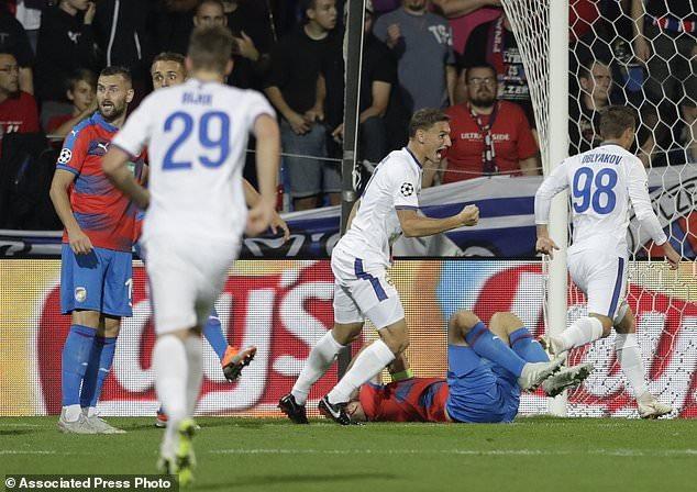 CSKA Moscow được kỳ vọng sẽ tạo nên bất ngờ trước Real Madrid trên sân nhà