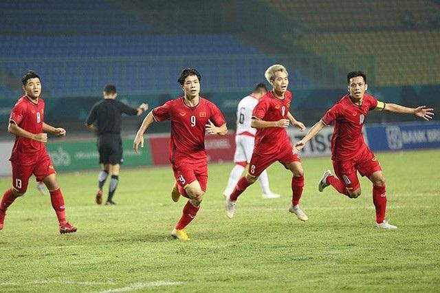 Đội tuyển Việt Nam sẽ không có trận giao hữu chính thức trước thềm AFF Cup 2018