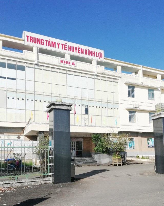 Sai phạm tại Trung tâm Y tế huyện Vĩnh Lợi: Kiểm điểm… rút kinh nghiệm là chính! - Ảnh 1.