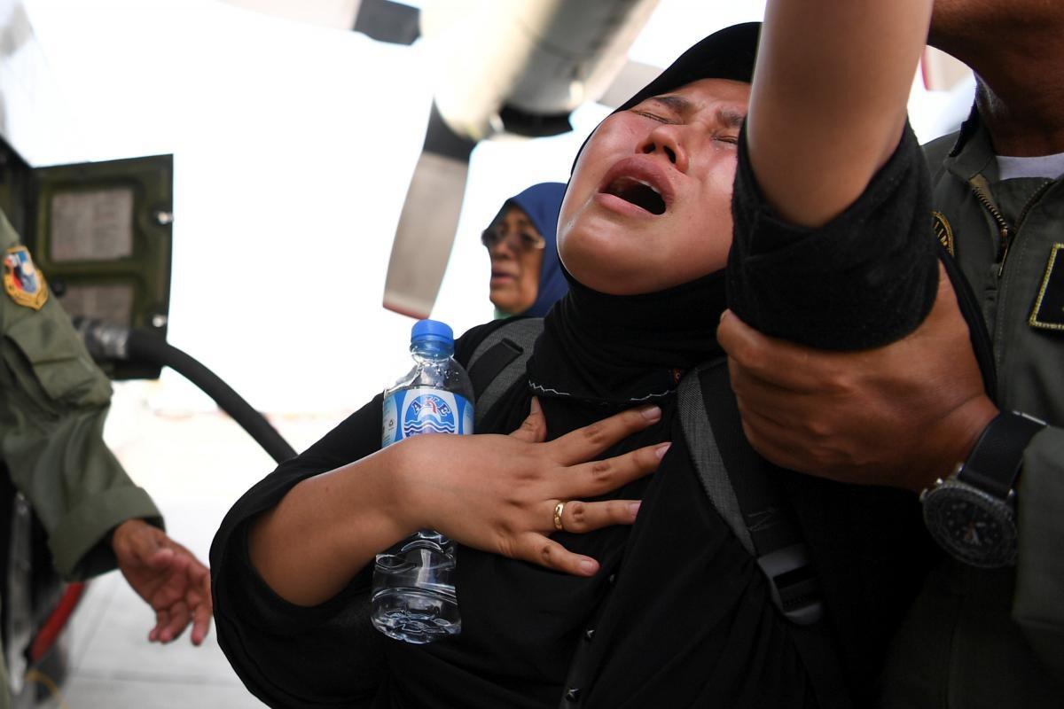 """Indonesia """"oằn mình"""" hứng chịu thảm họa liên tiếp trong năm 2018 - Ảnh 10."""