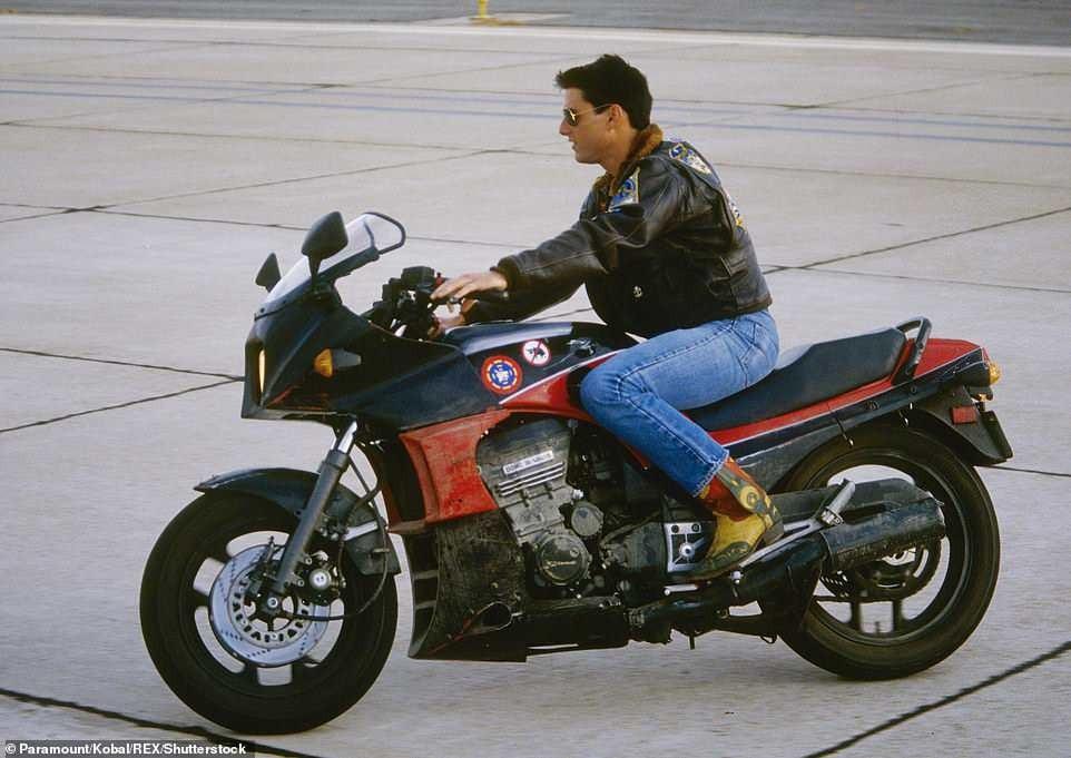 Đã 32 năm, Tom Cruise 56 tuổi, nhưng anh vẫn là Maverick của Top Gun... - Ảnh 15.