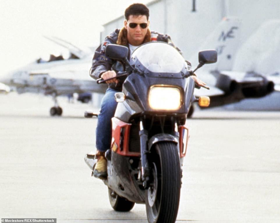 Đã 32 năm, Tom Cruise 56 tuổi, nhưng anh vẫn là Maverick của Top Gun... - Ảnh 3.
