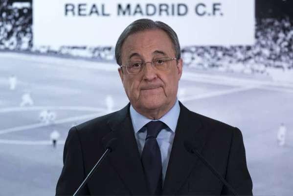 Chủ tịch Florentino Perez mới là người chịu trách nhiệm lớn khi không chiêu mộ chân sút đẳng cấp ở mùa Hè 2018