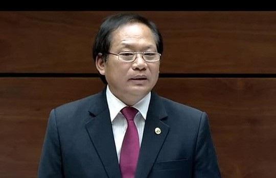 Ông Trương Minh Tuấn - Ảnh: Nguyễn Nam