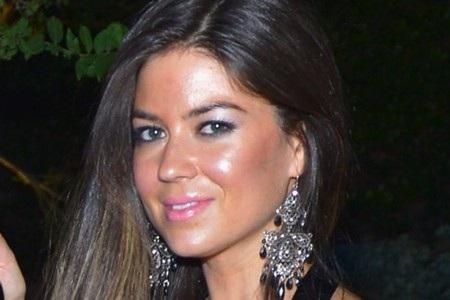 """""""Nạn nhân"""" Kathryn Mayorga đang khiến C.Ronaldo phải điêu đứng"""