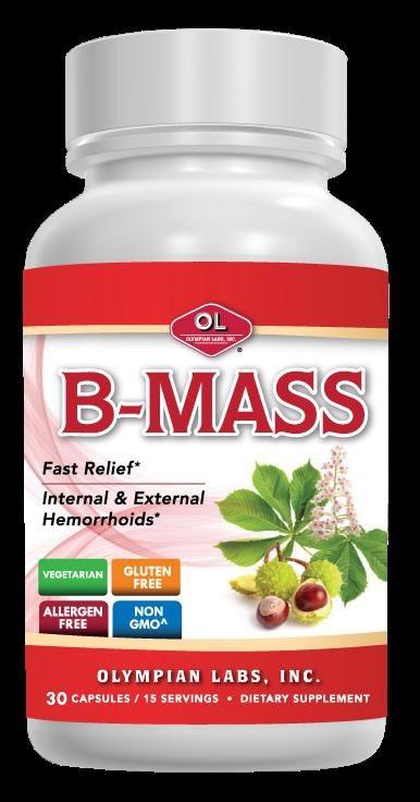 Thực phẩm bảo vệ sức khỏe BMASS được nhập khẩu chính hãng từ Nhà sản xuất Olympian Labs - Mỹ, có đầy đủ giấy tờ nhập khẩu chính hãng theo quy định của pháp luật.