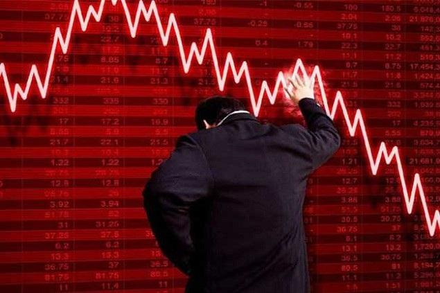 Hơn 300 mã giảm giá trên hai sàn cơ sở, thị trường chứng khoán rực lửa ngày 23/10