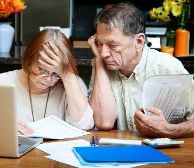 10 dấu hiệu cảnh bảo của bệnh mất trí nhớ - Alzheimer - 2
