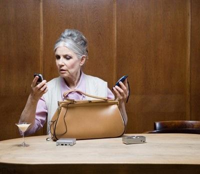 10 dấu hiệu cảnh bảo của bệnh mất trí nhớ - Alzheimer - 3