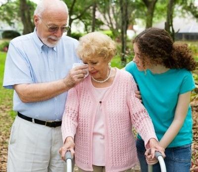 10 dấu hiệu cảnh bảo của bệnh mất trí nhớ - Alzheimer - 7