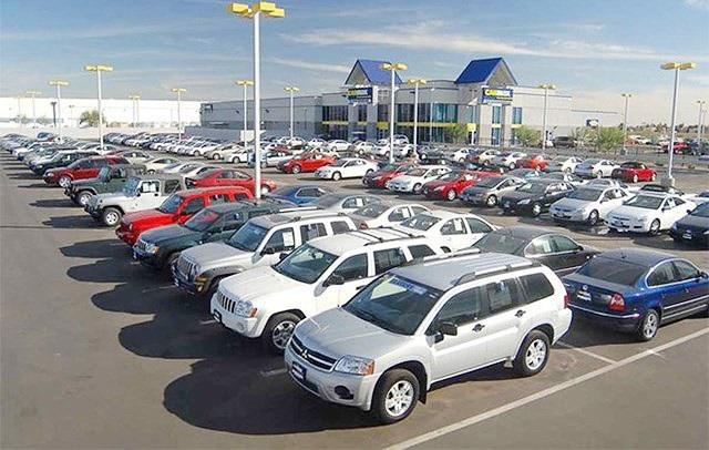 Kiểm toán Nhà nước chuyển cơ quan điều tra vụ thông quan 30 xe ô tô từ nước ngoài