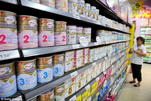 Sữa bột Nefesure - Xu hướng chọn sữa cho trẻ từ 3 tuổi - 2