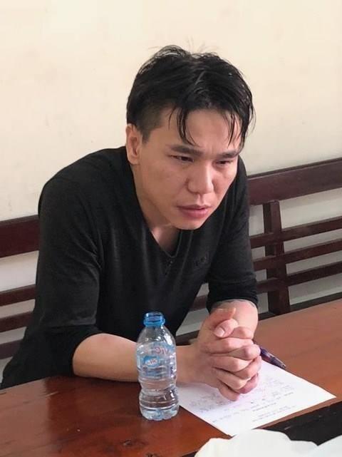 """Ca sĩ Châu Việt Cường bị điều tra về tội """"Giết người""""."""