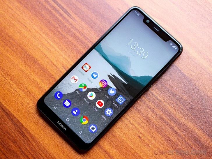 Loạt smartphone mới chuẩn bị lên kệ tháng 10/2018 - Ảnh 4.