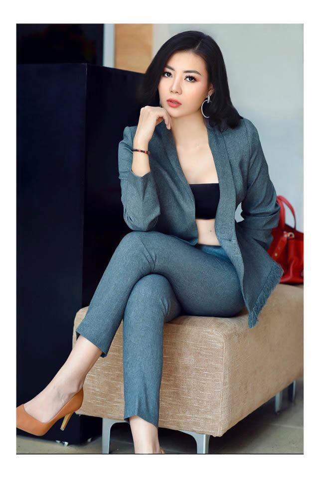 Thanh Hương thừa nhận, sau mỗi bộ phim, cô nhận được nhiều lời mời dự sự kiện, đóng quảng cáo và làm gương mặt đại diện thương hiệu hơn.