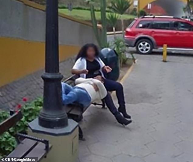 Chồng phát hiện vợ ngoài tình nhờ... Google Maps - Ảnh 1.