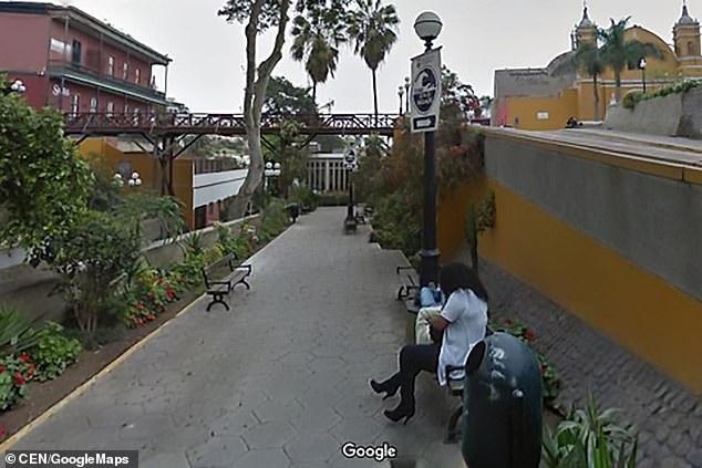 Chồng phát hiện vợ ngoài tình nhờ... Google Maps - Ảnh 2.