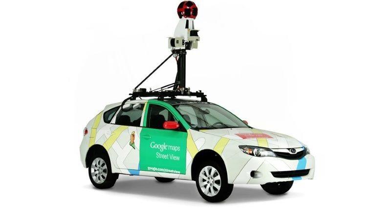 Chồng phát hiện vợ ngoài tình nhờ... Google Maps - Ảnh 3.