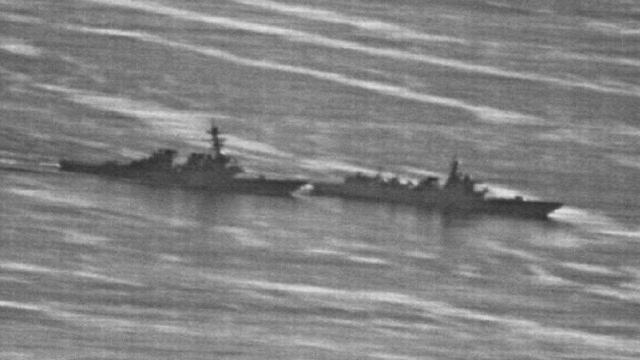 Đối đầu Mỹ - Trung: Từ đại bác chào mừng tới đòn giáng trên mọi mặt trận - Ảnh 10.