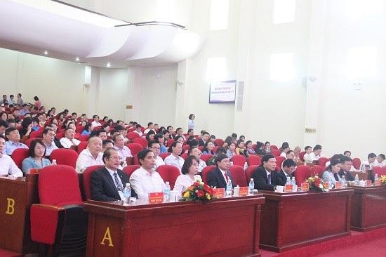 Tỉnh gặp mặt các doanh nghiệp nhân ngày Doanh nhân Việt Nam