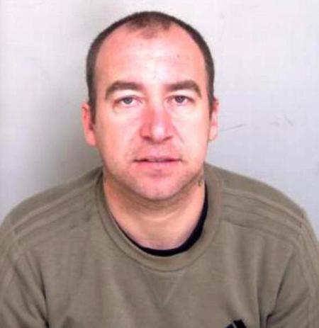 Thompson đã bị kết án 6 tháng tù giam