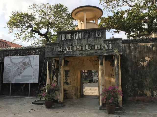 Nhà tù Côn Đảo - nơi được biết đến như địa ngục trần gian