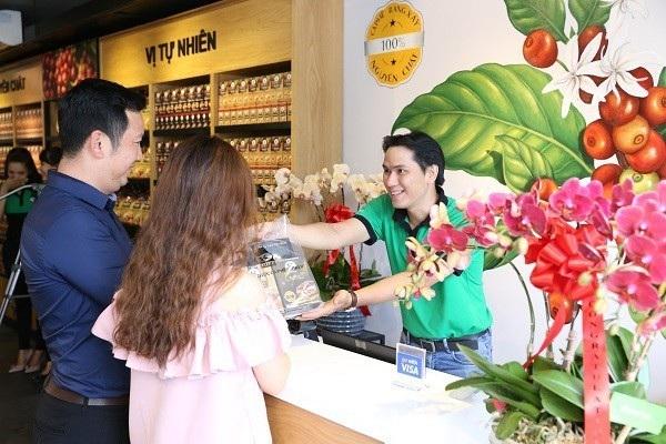 """CEO Phan Minh Thông: """"K – Coffee cùng nông dân làm cà phê chuẩn quốc tế UTZ và BRC"""" - 5"""