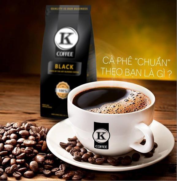 Làm thế nào để người tiêu dùng Việt Nam được uống cà phê chất lượng châu Âu là điều mà anh Thông và doanh nghiệp của mình quyết tâm theo đuổi.