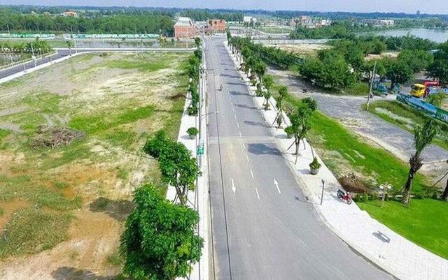 Giao dịch đất nền nhiều tỉnh gần Hà Nội, TP.HCM khá sôi động. Trong khi đó, tại Đà Nẵng, Nha Trang và Phú Quốc thì khá ảm đạm.