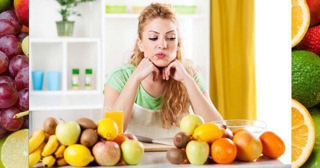Ăn quá nhiều trái cây có thể gây đái tháo đường týp 2 không? - 3
