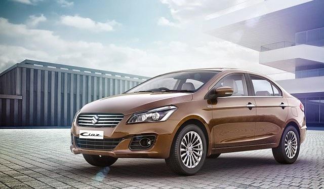 Suzuki Ciaz là cái tên thường xuyên rơi vào nhóm ô tô ế ẩm nhất thị trường Việt Nam.
