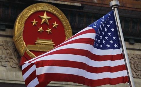 Quan hệ Washington - Bắc Kinh có nguy cơ trở nên tồi tệ hơn. Ảnh: AP.