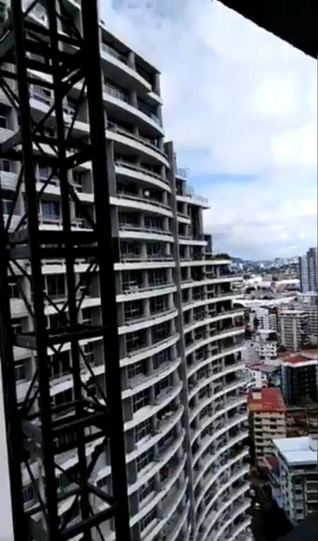 Vụ việc diễn ra ở thành phố Panama vào ngày 12/10 vừa qua