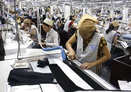Khu vực doanh nghiệp: Lương tháng bình quân đạt 8,3 triệu đồng - 1