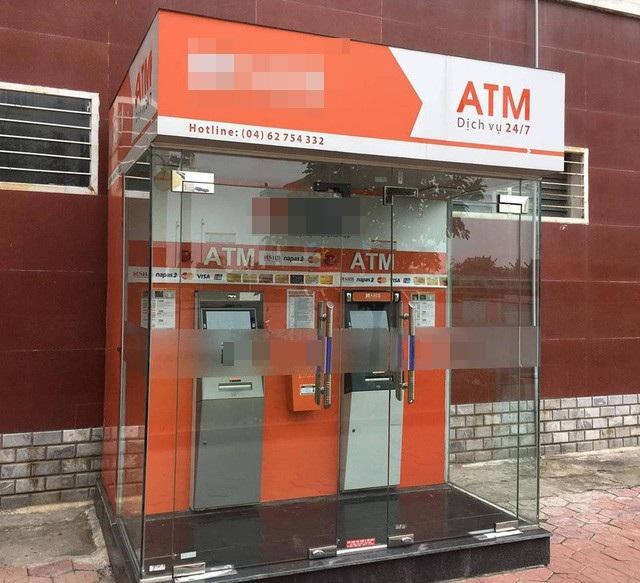 Khởi tố vụ gài mìn tại cây ATM - 2
